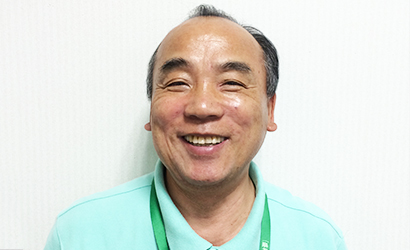 代表取締役会長 阪 和彦