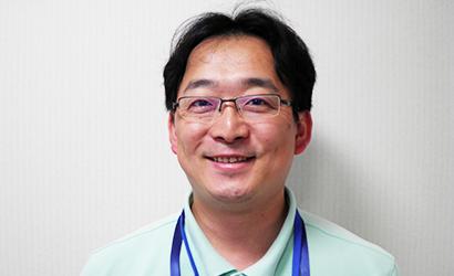 代表取締役社長 阪 文孝