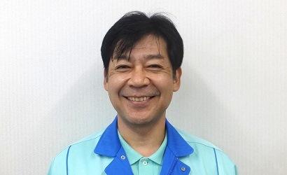 常務取締役 池田 昭和